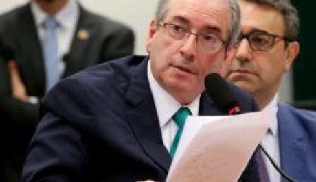 De acordo com o MPF, Cunha foi beneficiário de pelo menos US$ 1,5 milhão de propina da Petrobrás
