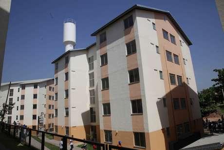 O presidente do banco Gilberto Occhi destacou também que a Caixa está avaliando outras formas de financiamento para a casa própria