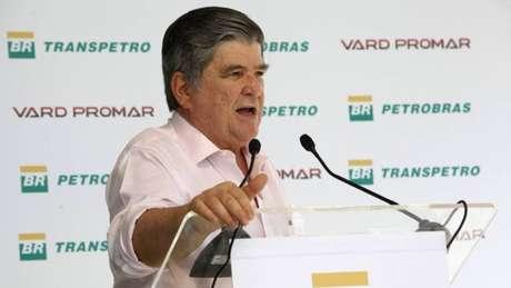 Sérgio Machado vai passar pouco mais de três anos em prisão domiciliar no bairro Dunas