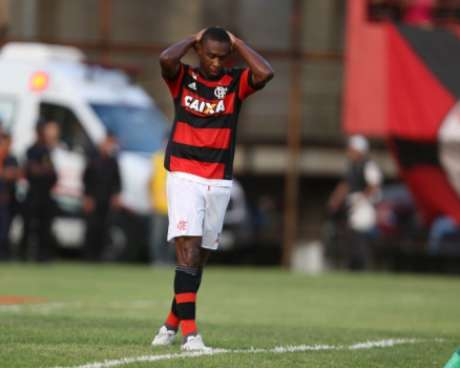 Flamengo tem um pênalti no Brasileiro