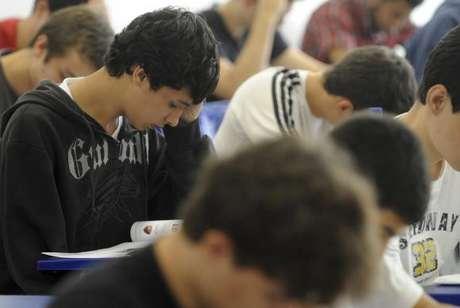 O Fies oferece financiamento de cursos em instituições privadas