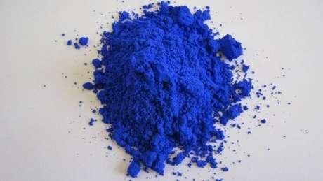 Mais durável e não tóxico, novo pigmento azul é mais resistente ao calor