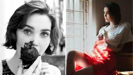 De acordo com seu amigo, o fotógrafo Mark Shiber, a carreira de Lexii Cramsey como modelo estava apenas começando a decolar