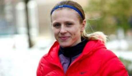 Yulia Stepanova foi autorizada pela Federação Internacional de Atletismo a participar dos Jogos Rio 2016