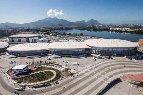 Parque Olímpico (Foto: Renato Sette Camara)