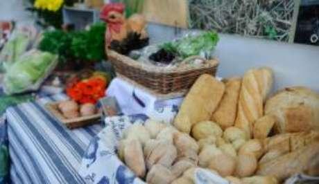 Os brasileiros têm o hábito de ter um grande estoque de comida em suas casas – nem sempre adequados para o armazenamento