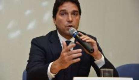 Brasília - O ex-vice-presidente da Caixa Econômica Federal Fábio Cleto