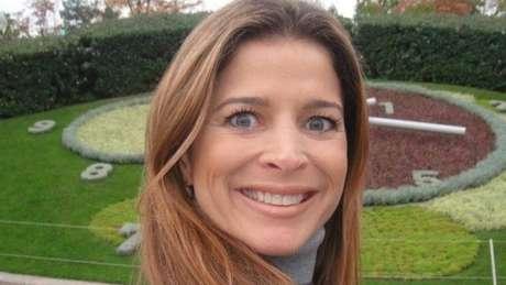 Claudia Cruz, casada com Eduardo Cunha, responde na Operação Lava Jato pelos crimes de lavagem de dinheiro e evasão de divisas
