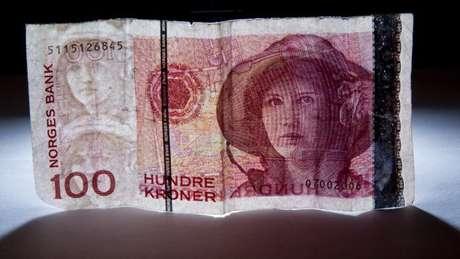 O primeiro imposto criado na Noruega foi para criar o Banco Central