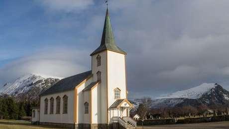 A atitude dos noruegueses tem muito a ver com a influência do luteranismo