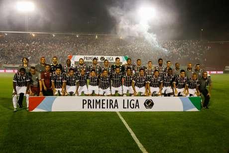 Fluminense defenderá o título da Primeira Liga em 2017
