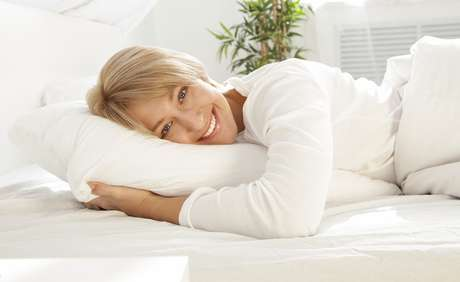 Dormir bem é fundamental para enfrentar o dia mais bonita