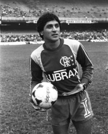 Fillol, goleiro campeão da Copa de 1978 que marcou época na década seguinte na Gávea