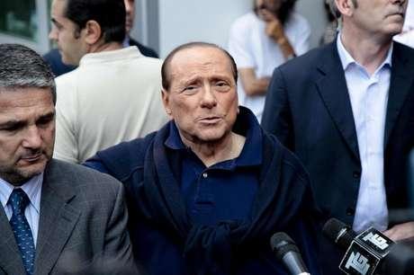 AC Milan vendido a empresas chinesas por 740 milhões de euros