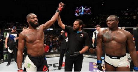 Jon Jones é o campeão interino dos meio-pesados do UFC (FOTO: Reprodução)