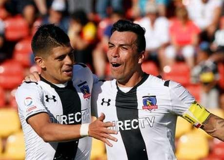 Paredes, Pavez y Delgado son jugadores libres