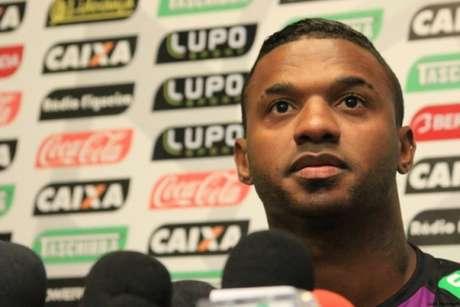 7º Felipe fez 193 jogos pelo Corinthians