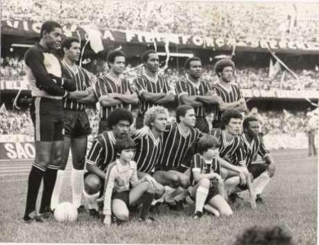 8º Jairo fez 190 jogos pelo Corinthians