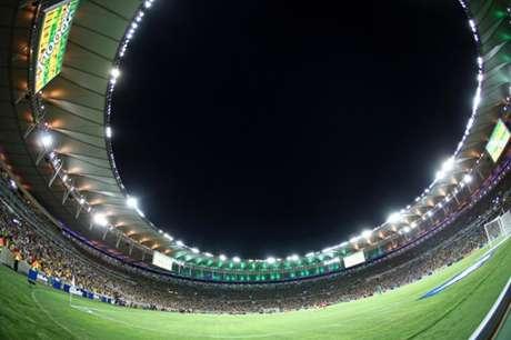 Maracanã pode ter nova gestão em breve (Foto: AFP/Heuler Andrey)