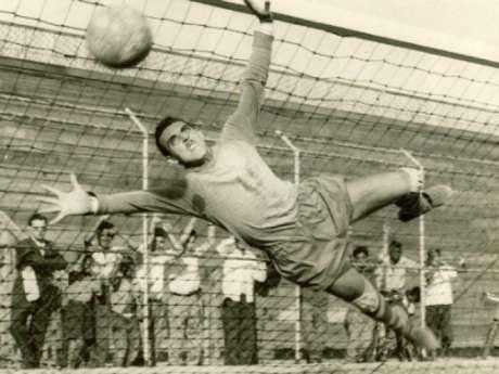 3º Cabeção fez 326 jogos pelo Corinthians