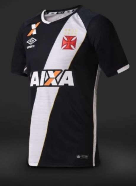 Vice de marketing do Vasco exalta novas camisas lançadas com a Umbro 3a86b850b24ef