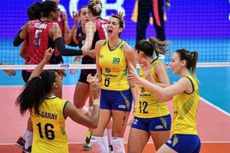 Brasil Grand Prix (FIVB)