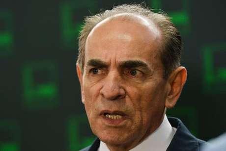O deputado Marcelo Castro será o candidato único do PMDB na disputa pela presidência da Câmara dos Deputados