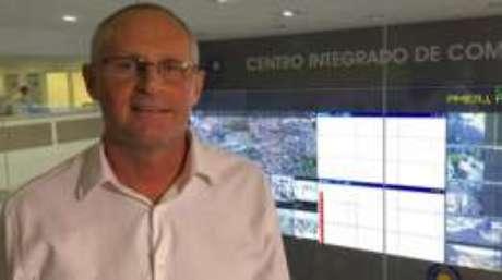 """À frente da segurança pública do RJ há quase dez anos, Beltrame diz que Estado vive um de seus """"momentos mais difíceis"""""""