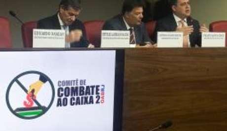 OAB do Rio lança comitê contra caixa 2 nas eleições de 2016