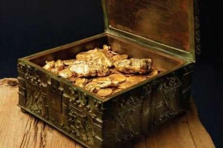 Pistas para encontrar tesouro estão em texto publicado em livro de memórias