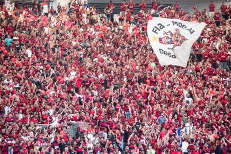 Flamengo é o novo