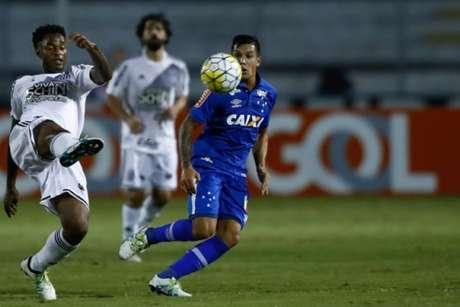 10ª rodada - Ponte Preta 0 x 4 Cruzeiro