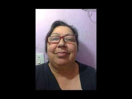 Cassia Schmidt Vitullo, de 59 anos, contou que sua mãe garantiu que era filha de Silvio Santos