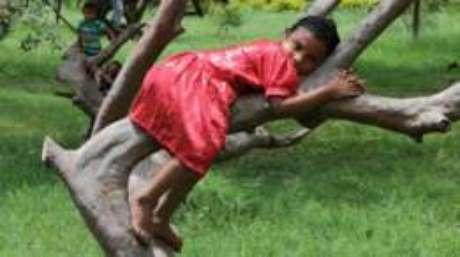 Em certas comunidades embera já não se pratica a mutilação nas meninas.
