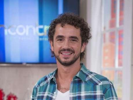 Felipe Andreoli e Ana Furtado substituíram a apresentadora no 'Encontro com Fátima Bernardes'