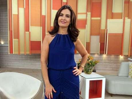 A TV Globo, que por meio de um comunicado, negou a notícia: 'Ela não esteve no hospital e não fez o procedimento'