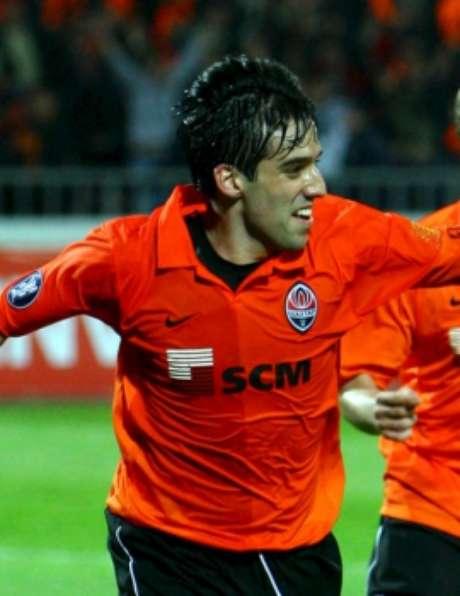 Ilsinho foi vendido para o Shakhtar Donetsk por 10 milhões de euros (R$ 36,1 milhões na cotação atual)