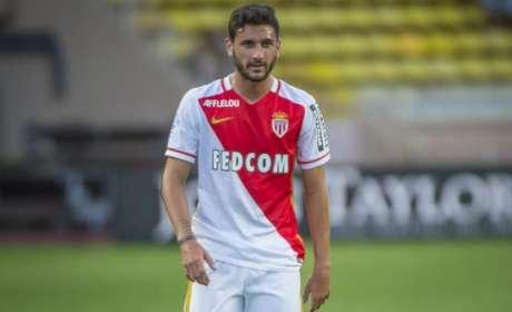 Boschilia foi vendido para o Monaco por 9 milhões de euros (R$ 32,5 milhões na cotação atual)