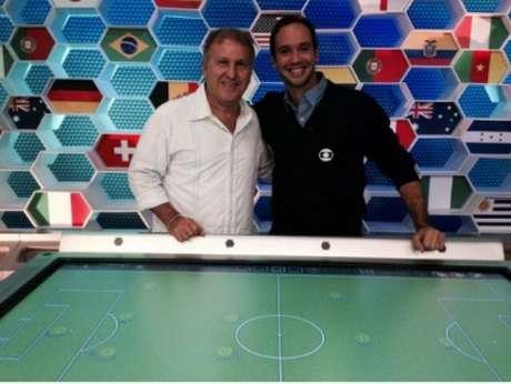 Caio Ribeiro foi vendido para a Inter de Milão por 7,5 milhões de euros (R$ 27 milhões na cotação atual)