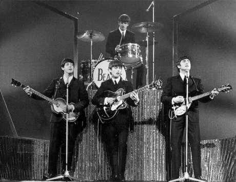 Beatles deu a canção de presente para a cantora Cilla Black