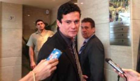 Para Sérgio Moro, foi legal a quebra de sigilo do telefone fixo do escritório do advogado Roberto Teixeira