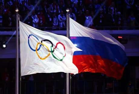 Rússia não será banida dos jogos olímpicos, diz COI