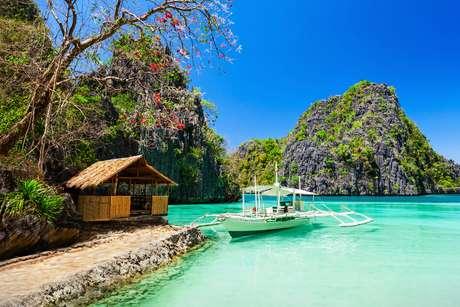 Não tem como não se apaixonar por suas praias paradisíacas!