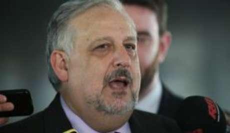 Ex-executivo da Andrade Gutierrez diz que Berzoini (na foto) pediu propina em contratos da construtoraFabio Rodrigues Pozzebom/Agência Brasil