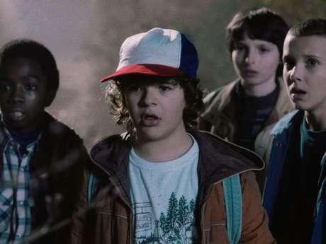 Dustin Henderson es el personaje favorito de muchos