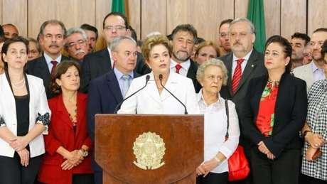 A expectativa é que a decisão final do Senado sobre se Dilma volta ou não à Presidência da República saia no final de agosto