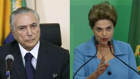Pesquisa aponta que a maior parte dos brasileiros prefere novas eleições a deixar Dilma ou Temer no poder