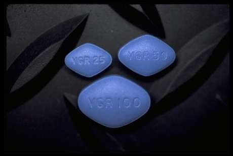 Contenido de pastilla viagra
