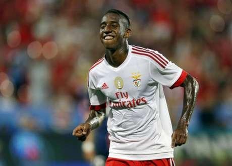 Aos 22 anos, Talisca é uma das maiores revelações recentes do futebol brasileiro (Foto: Vaughn Ridley/AFP)