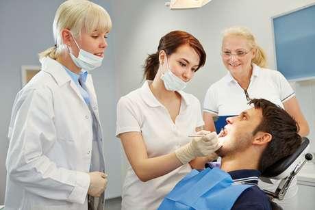 O dentista e o dermatologista são peças-chave na condução do diagnóstico e prognóstico do Lúpus